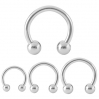 Stainless Steel Septum 1