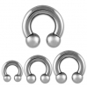 Stainless Steel Septum 3